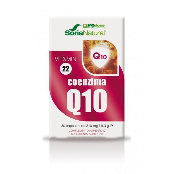 vit&min 22 Coenzima Q10 30...