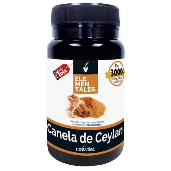 CANELA DE CEYLAN