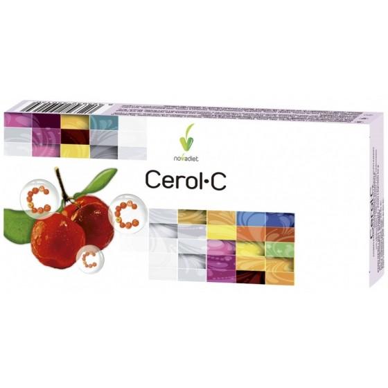 CEROL-C (VITAMINA-C)