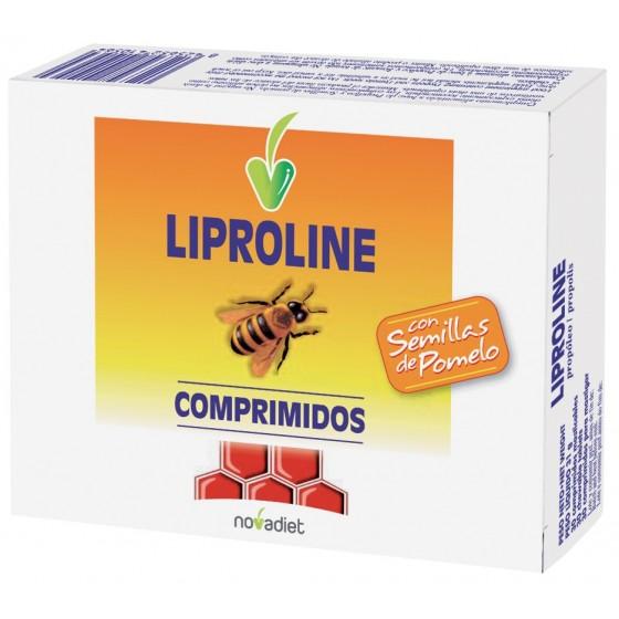 LIPROLINE COMPRIMIDOS + POMELO