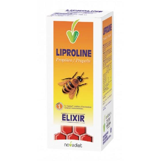 LIPROLINE ELIXIR