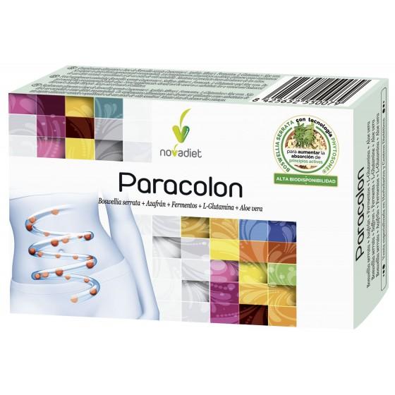 PARACOLON