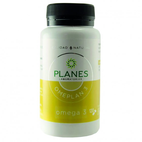 OMEPLAN 3 PLANES