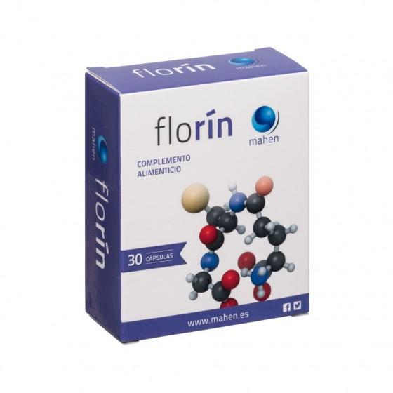 FLORIN 30 CAP MAHEN