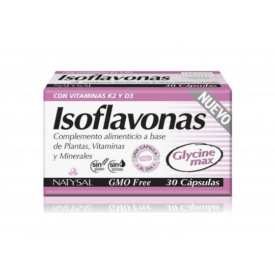 ISOFLAVONAS (40% Isoflav. +...