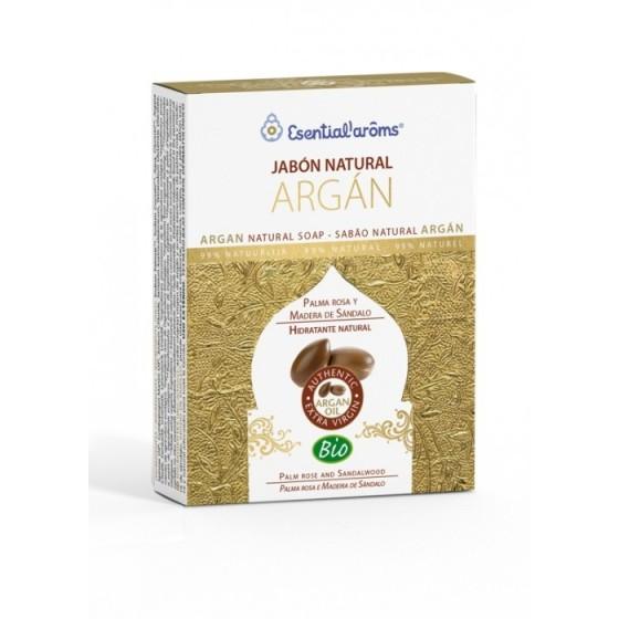 JABÓN ARGÁN 100GR ESENTIAL...