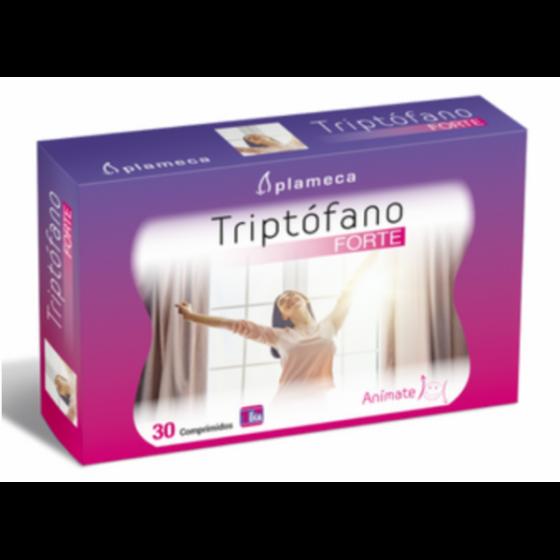 TRIPTÓFANO FORTE 30COMP...