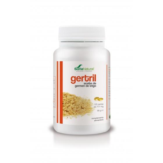 Gertril - Aceite de germen...