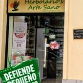 Compra en el barrio📌la venta más cercana y personalizada #herbolariosartesano #compraentubarrio