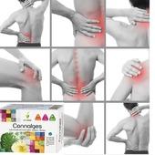 🔺️En España, el dolor es la segunda causa de consulta en Atención Primaria y más del 50% de ellas están relacionadas con el dolor crónico.🔺️ 🦵💪🦶Las causas más frecuentes de dolor crónico son; el dolor musculoesquelético ( dolor de espalda, cuello, hombro, rodilla ) cansado más frecuentemente por artrosis y, también artritis y fibromialgia. 🙇🙇♀️Otros dolores frecuentes son las cefaleas, neuralgias. En muchas ocasiones hay un componente inflamatorio asociado, por lo que ayudar a disminuir la inflamación mejora el dolor. CANNALGES ¡ CALMA! 📌Semillas de Cannabis sativa con gran contenido en ácidos grasos esenciales ( Omega 3 y Omega 6) Con actividad antiinflamatoria. 📌Levagen ( PEA ) es la unión del ácido palmítico y la etanolamida. Se trata de un proceso de síntesis que ocurre en nuestro organismo de forma natural para formar esta compuesto lipídico, que actúa rebajando la inflamación y el dolor. 📌Las Vitaminas B1, B6, B12 fundamentales para el buen funcionamiento del sistema nervioso. 🤸♀️🤸Una composición para ayudar a aliviar el dolor y la inflamación de forma natural,  tanto de procesos agudos como crónicos. #herbolariosartesano #enartesanotecuidamos #dolor #cannalges #dolorcronico #cuidarteescuidarnos